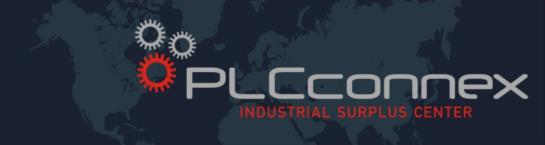 PLCconnex - Centrum Automatyki Przemysłowej